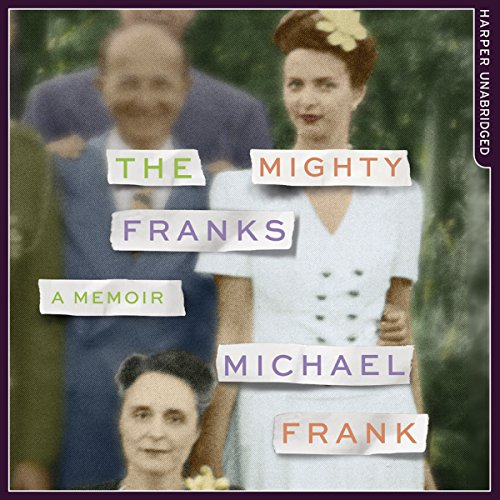 The Mighty Franks cover art