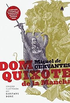 Box Dom Quixote de la Mancha por [Miguel de Cervantes]