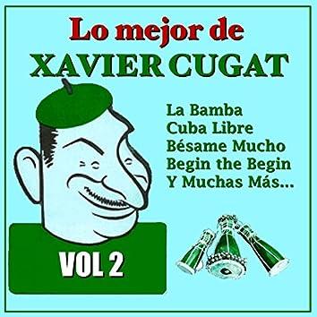 Lo Mejor de Xavier Cugat Vol.2