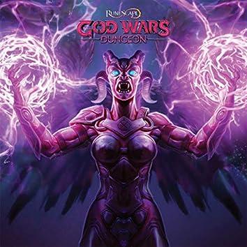RuneScape: God Wars Dungeon