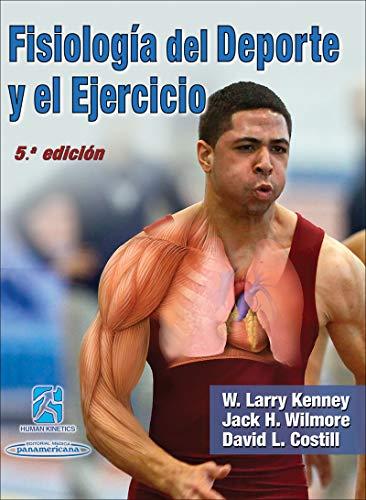 Wilmore. Fisiologia del deporte y el ejercicio