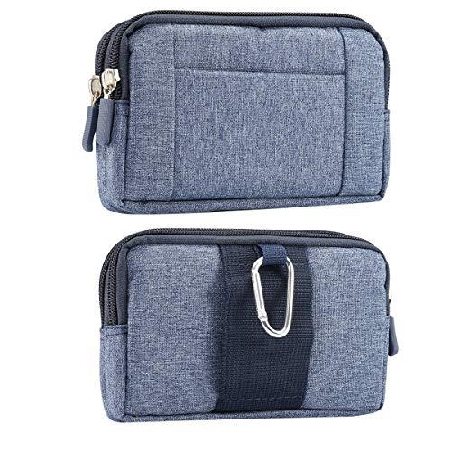 Bolsas del Teléfono con Clip de Cinturón
