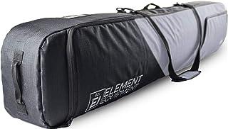Element Equipment Deluxe Padded Snowboard Bag - Premium High End Travel Bag