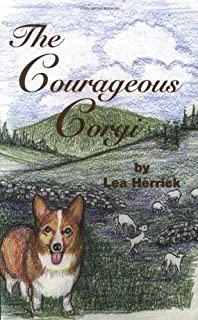 The Courageous Corgi