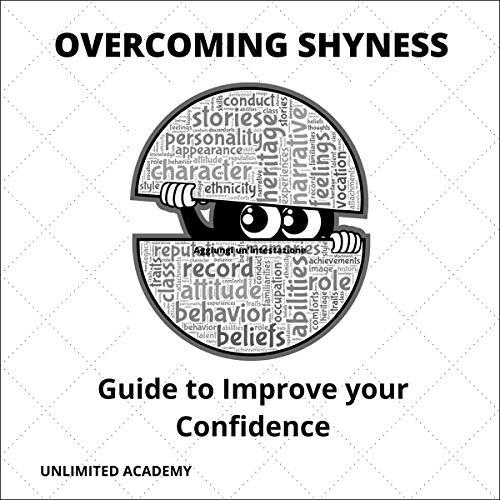 Overcoming Shyness cover art