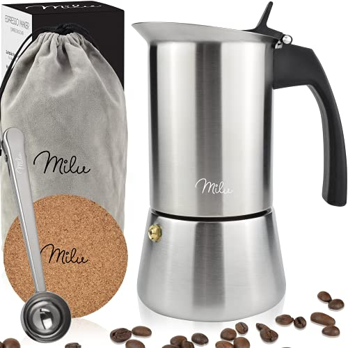 Milu -   Espressokocher (2