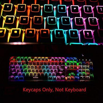 Amazon com: corsair keycaps