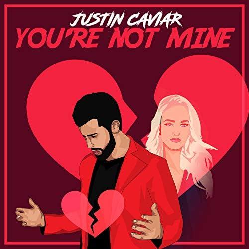 Justin Caviar