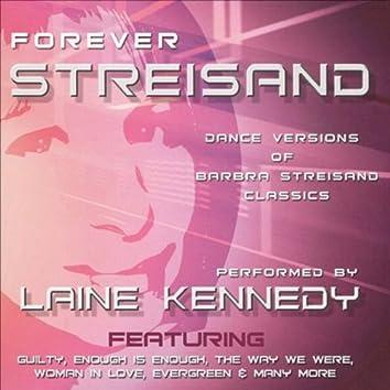 Forever Streisand