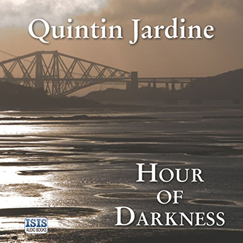 Hour of Darkness cover art