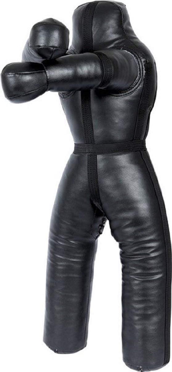 LEATHERAY MMA Martial Arts Now free shipping Sales Brazilian P Dummy Grappling Jiu Jitsu