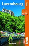 Luxembourg, 3rd (Bradt Travel Guide)