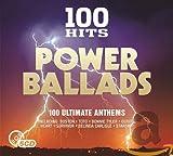 100 Hits-Power Ballads