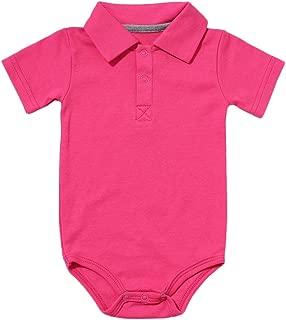 Amazon.es: Rosa - Ropa de una pieza / Niños de hasta 24 meses: Ropa