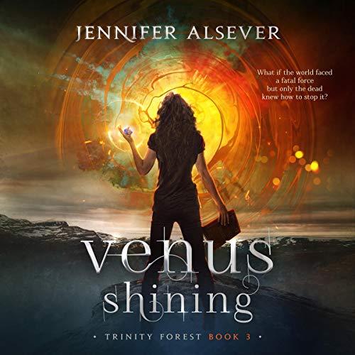 Venus Shining cover art