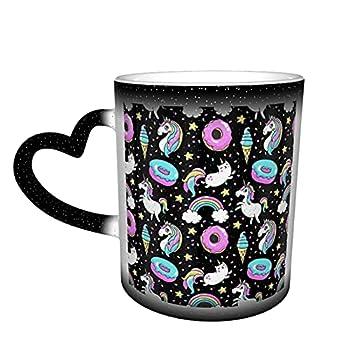Best unicorn mug changes color Reviews
