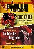Die Falle / Die Mühle der Jungfrauen [2 DVDs]