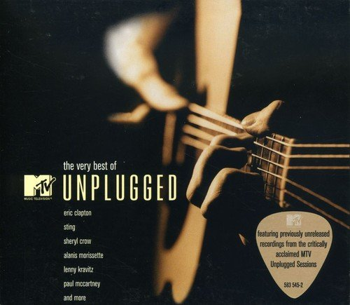 The Very Best of MTV Unplugged by Mtv Unplugged Import edition (2002) Audio CD