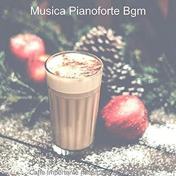 Caffe Importante (Musica di Sottofondo)