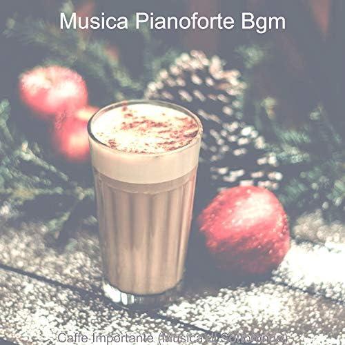 Musica Pianoforte Bgm