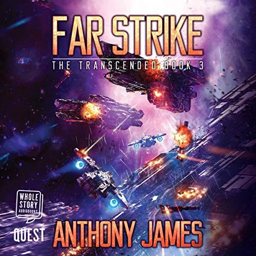 Far Strike cover art
