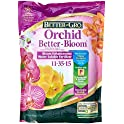 16oz Sun Bulb Better-Gro Orchid Plus Better-Bloom Booster Fertilizer