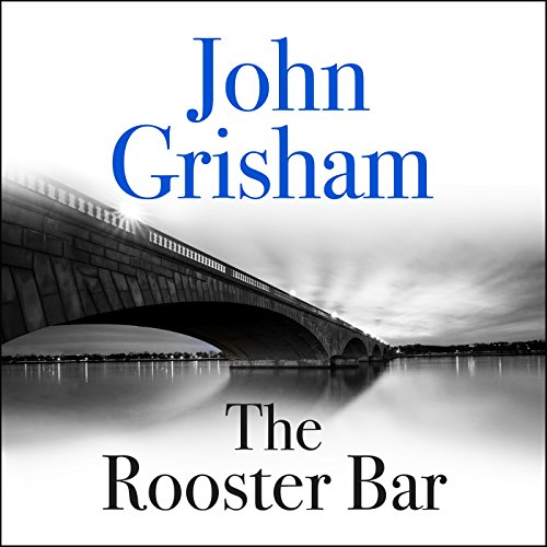 The Rooster Bar cover art