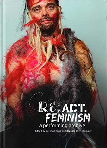 Re.act Feminism: A Performing Archive