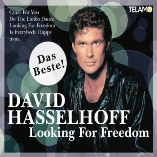 Hasselhoff,David: Looking For Freedom - Das Beste! (Audio CD (Standard Version))