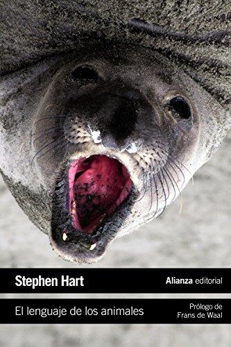 El lenguaje de los animales (El libro de bolsillo - Ciencias)