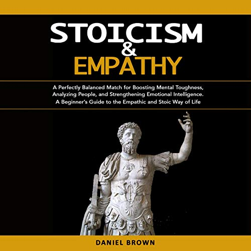 Stoicism & Empathy Titelbild