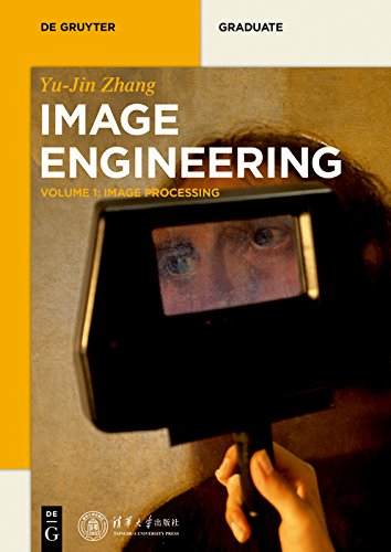 Image Processing (De Gruyter Textbook) (English Edition)