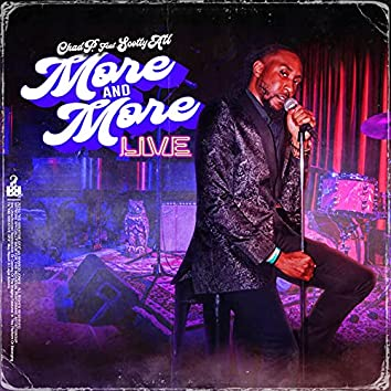 More and More (Live)