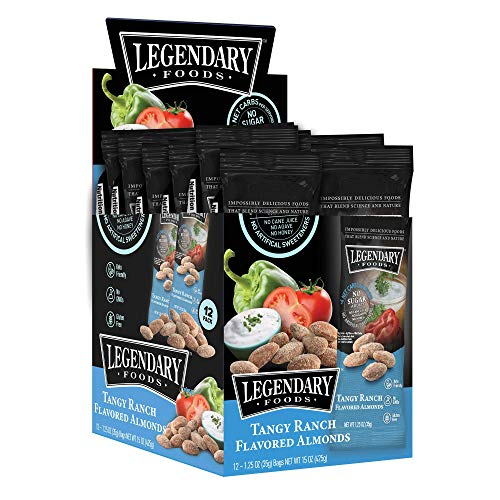 Legendary Foods Tangy Ranch Flavore…