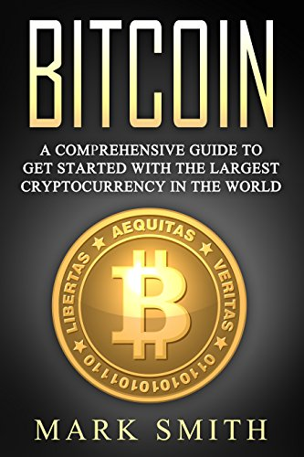 crypto currency bitcoin book