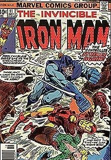 Best iron man 91 Reviews