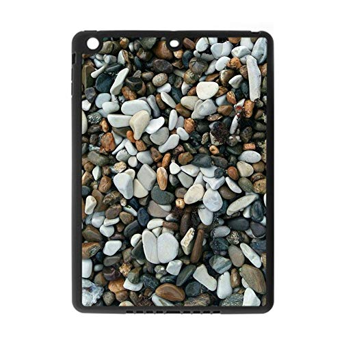 Phone Shell Hard Rigid Plastic For iPhone 5 Se For Kid Have Beautiful Cobblestone 2 Choose Design 119-2