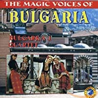 Magic Voices of Bulgaria