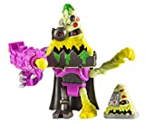 Grossery Gang The Time Wars Action Figure - Cyber Slop Pizza