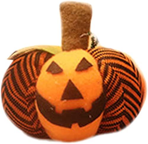 high quality RiamxwR Halloween Pumpkin Doll Pumpkin Doll Toy Decorations Ornaments Doll outlet online sale House Accessories outlet sale Halloween Party Favors (Style A) outlet sale