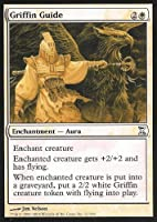 Magic: the Gathering - Griffin Guide - Time Spiral by Magic: the Gathering