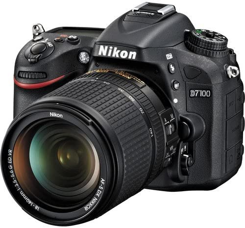 Nikon D7100 24.1 outlet MP DX-Format CMOS 3 f SLR with 18-140mm Popular brand in the world Digital