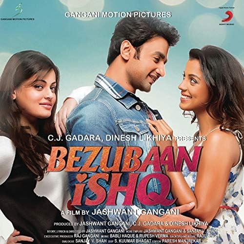 Babli Haque & Rupesh Verma
