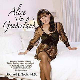Alice in Genderland cover art