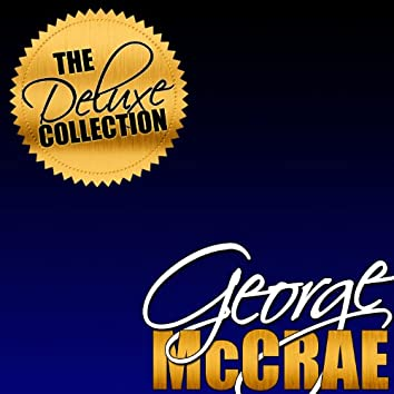 The Deluxe Collection: George Mccrae