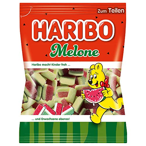 Haribo Melonen 175g