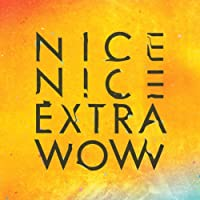 Extra Wow [アナログ盤 / 2LP] [12 inch Analog]