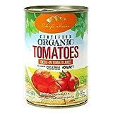 Jarred Tomato Sauces