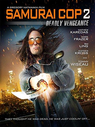 Samurai Cop 2: Deadly Vengeance [OV]