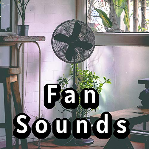 Best Loopable Hotel Fan Noise for Industrial Fan Sound with No fade
